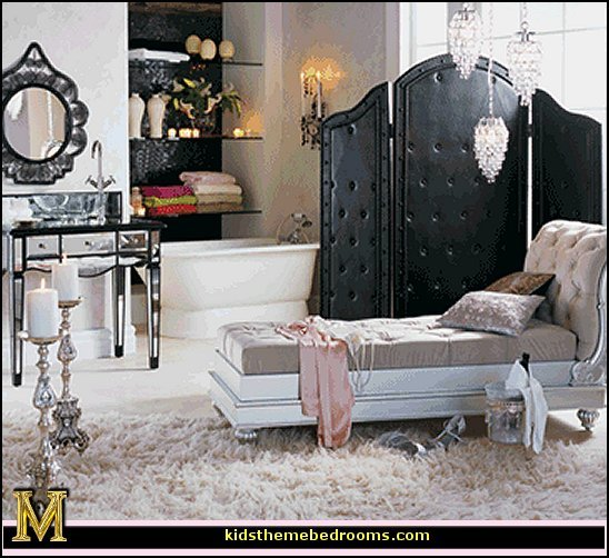 Best Decorating Theme Bedrooms Maries Manor Hollywood Glam Themed Bedroom Ideas Marilyn Monroe With Pictures
