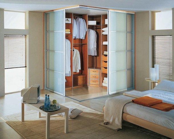Best Modern Dressing Room How To Design And Organize With Pictures