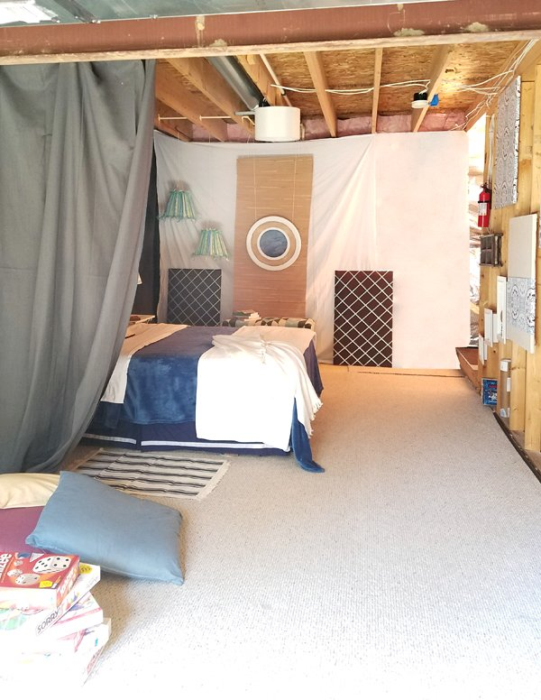 Best I Gained A Bedroom Remodelando La Casa With Pictures