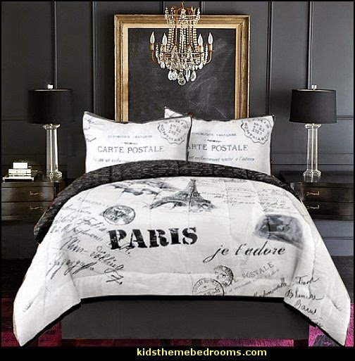 Best Decorating Theme Bedrooms Maries Manor Paris Style Pink With Pictures
