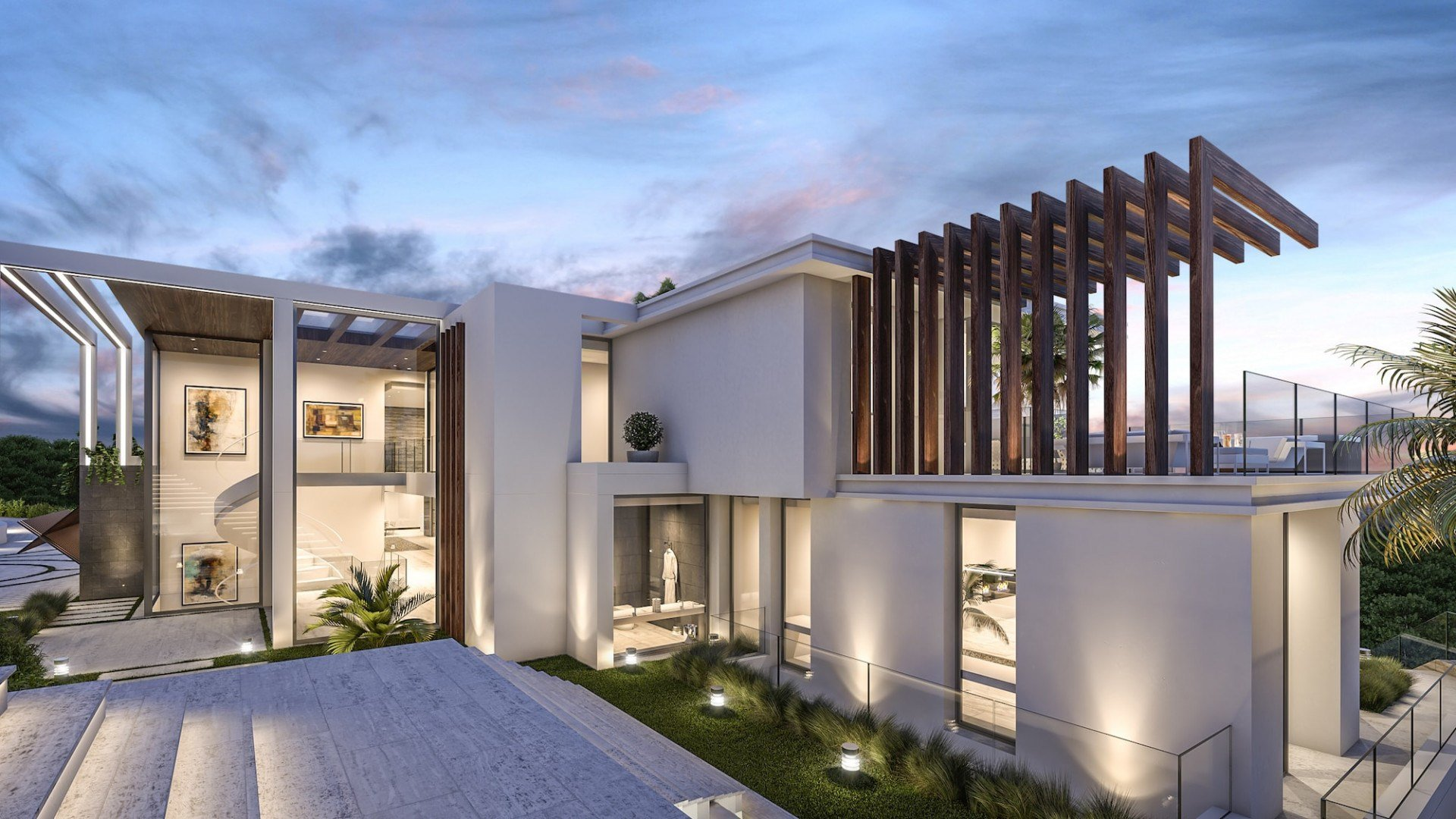 Best Mansion For Sale In La Zagaleta – Crown Estates With Pictures