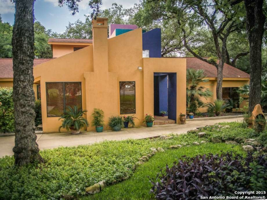 Best 10 Unusual Yet Totally Awesome Homes For Sale In San With Pictures