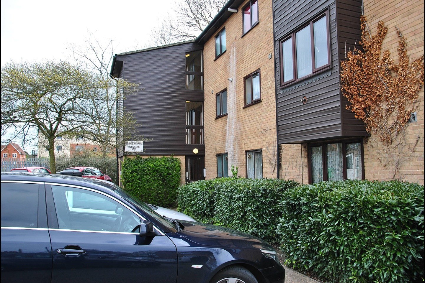 Best Slough 1 Bed Flat Slough Sl2 To Rent Now For £900 00 P M With Pictures