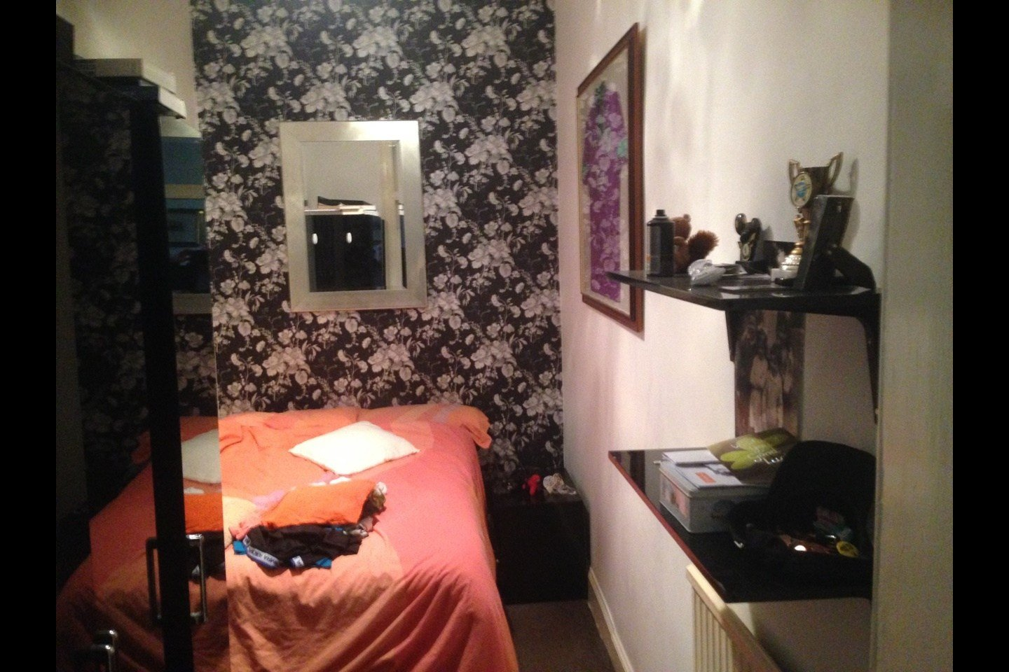 Best Edinburgh 3 Bed Flat Blackford Avenue Eh9 To Rent With Pictures