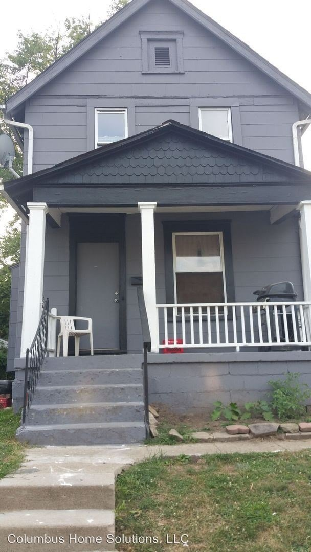 Best 921 Ellsworth Ave Columbus Oh 43206 3 Bedroom House For Rent For 650 Month Zumper With Pictures