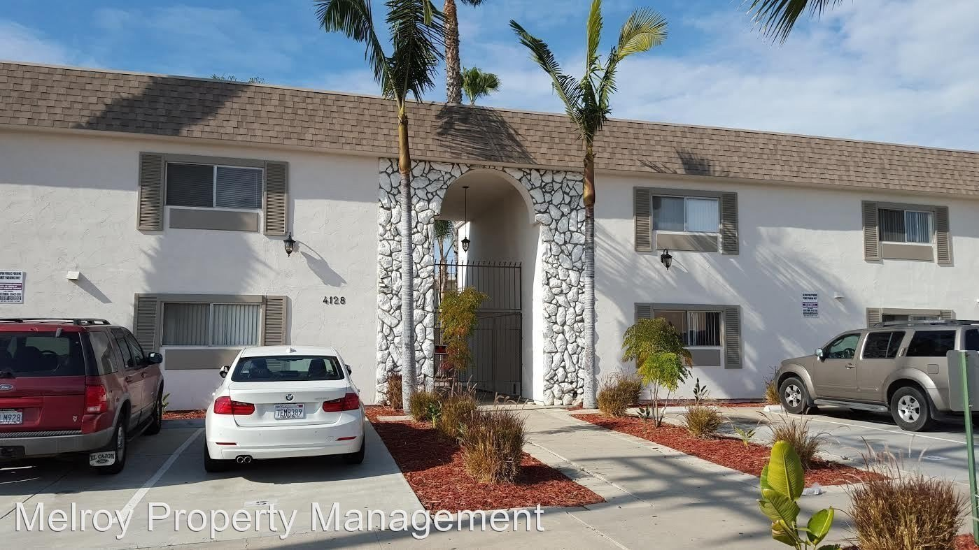 Best 4128 Wabash Ave San Diego Ca 92104 1 Bedroom Apartment With Pictures