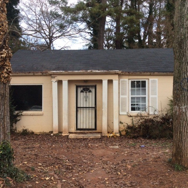 Best 1888 Brannen Rd Se Atlanta Ga 30316 2 Bedroom House For With Pictures