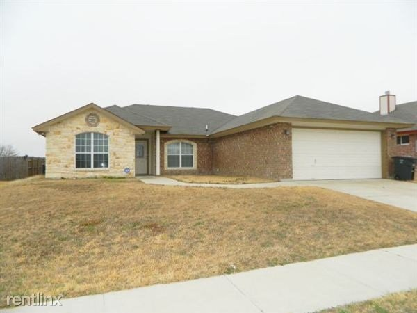 Best 406 Atlas Ave Killeen Tx 76542 3 Bedroom House For Rent With Pictures
