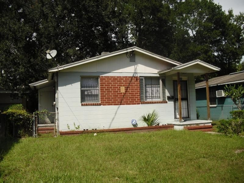 Best 1495 W 24Th St Jacksonville Fl 32209 2 Bedroom House For With Pictures