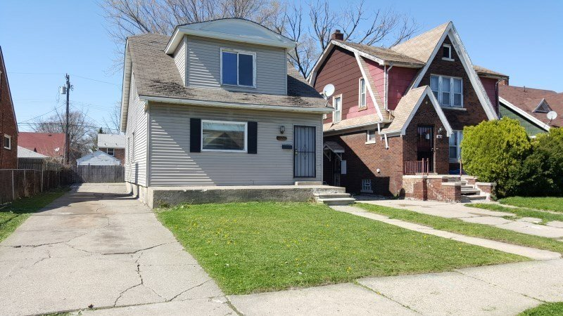 Best 11211 College St Detroit Mi 48205 4 Bedroom House For With Pictures
