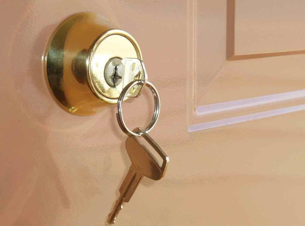 Best 5 Amazing Bedroom Door Lock To Maintain Privacy Best With Pictures