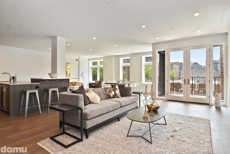 Best Average Rent In Chicago 2 Bedroom Apartments Domu With Pictures