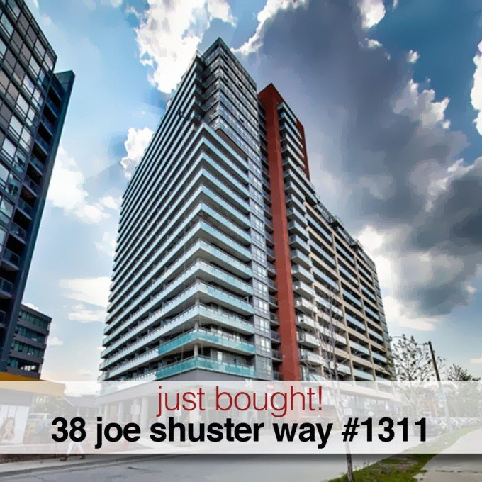 Best Just Bought 38 Joe Shuster Way 1311 Thurston Olsen With Pictures