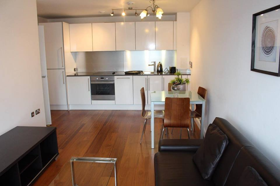 Best 2 Bedrooms Flat To Rent At 26 Slough Sl1 1Er Brightlet With Pictures