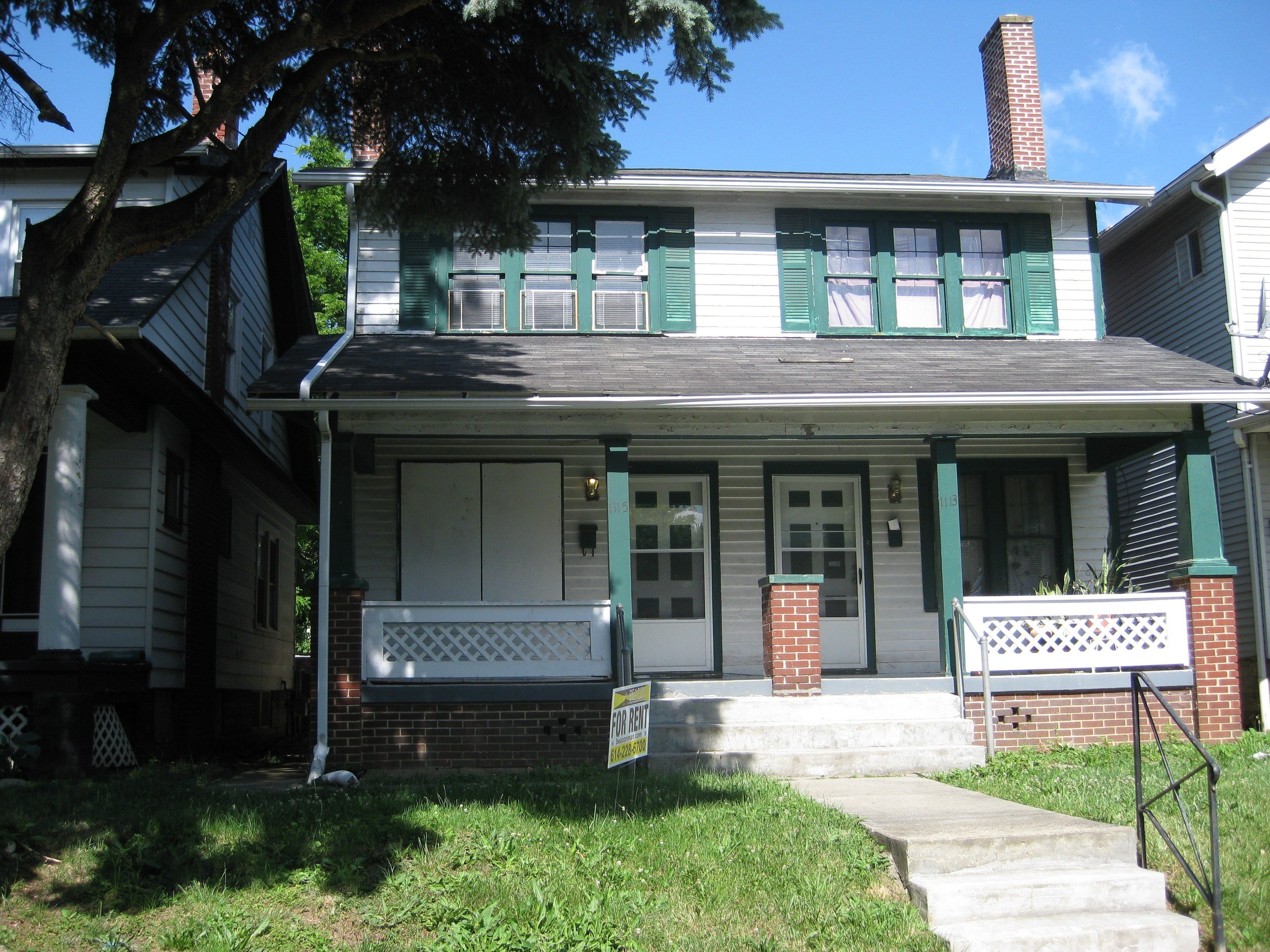 Best 1115 S Ohio Ave Columbus Oh 43206 3 Bedroom Apartment For Rent For 595 Month Zumper With Pictures