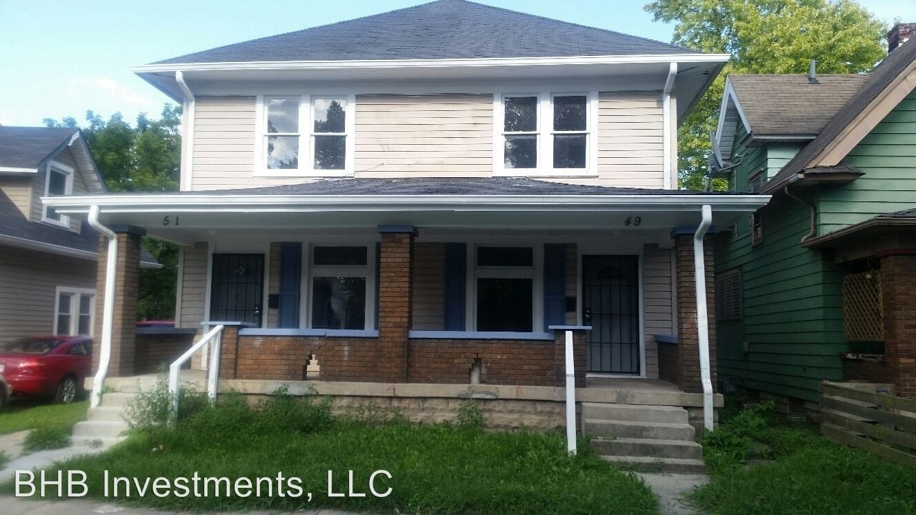 Best 49 N Bradley Ave Indianapolis In 46201 3 Bedroom House With Pictures