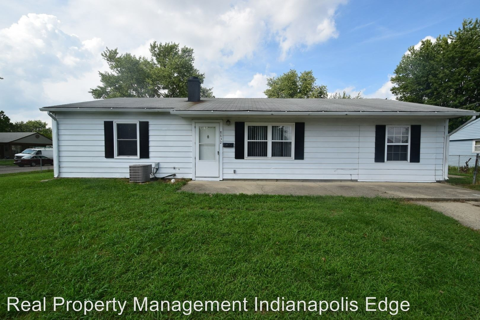 Best 8832 Roy Rd Indianapolis In 46219 4 Bedroom House For With Pictures
