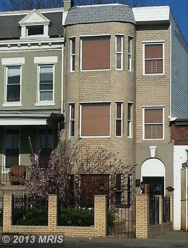 Best 2505 North Capitol St Ne Washington Dc 20002 3 Bedroom House For Rent For 3 100 Month Zumper With Pictures