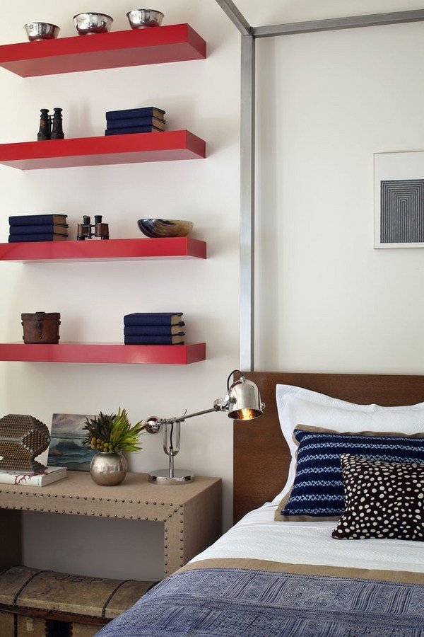 Best Floating Shelves – Fabulous And Functional Wall Decoration With Pictures