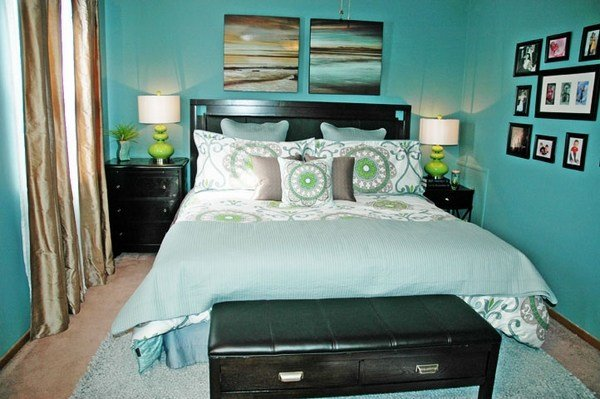 Best Color Trend In Bedroom Paint – The Latest Bedroom Wall With Pictures