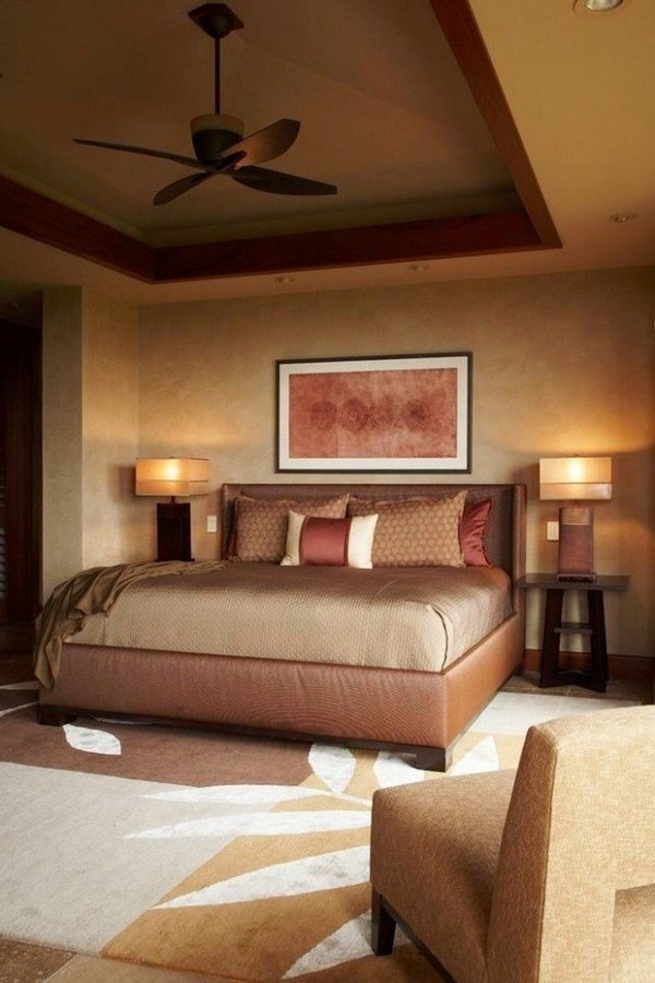 Best Modern Bedroom Color Schemes – Ideas For A Relaxing Decor Deavita With Pictures