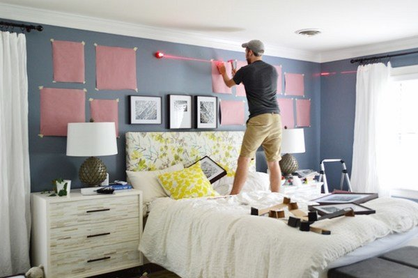 Best How High To Hang Pictures – Rules Tips And Ideas With Pictures