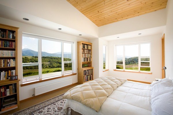 Best Window Sills – How To Choose The Finishing Touch Of Your Windows With Pictures