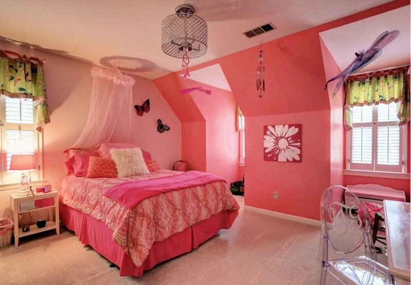 Best 23 Little Girls Bedroom Ideas Pictures Designing Idea With Pictures