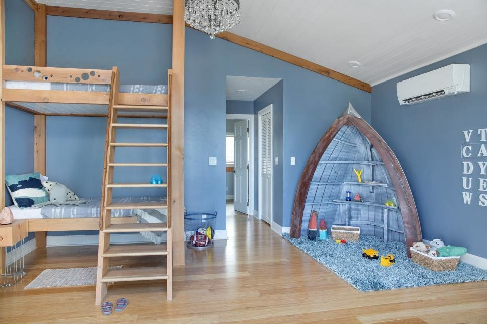 Best Kid S Bedroom Pictures From Diy Network Blog Cabin 2016 With Pictures