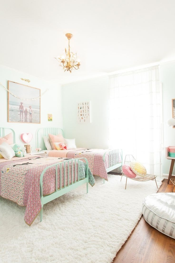 Best How To Decorate A Girls Room Custom Home Design With Pictures