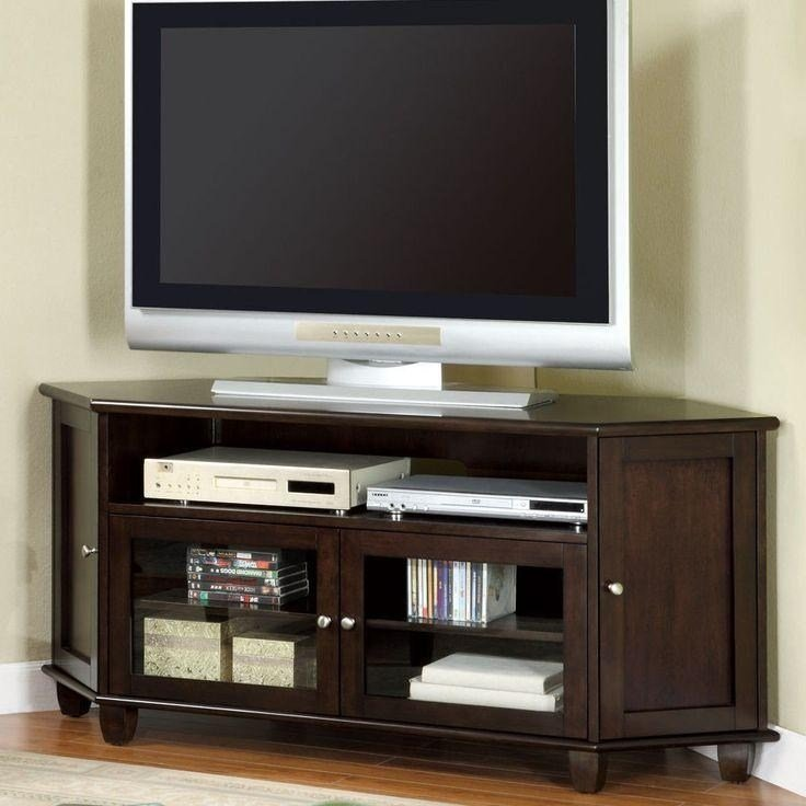 Best 20 Top Compact Corner Tv Stands Tv Cabinet And Stand Ideas With Pictures
