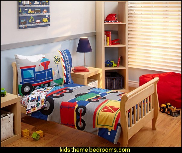 Best Decorating Theme Bedrooms Maries Manor Train Themed With Pictures