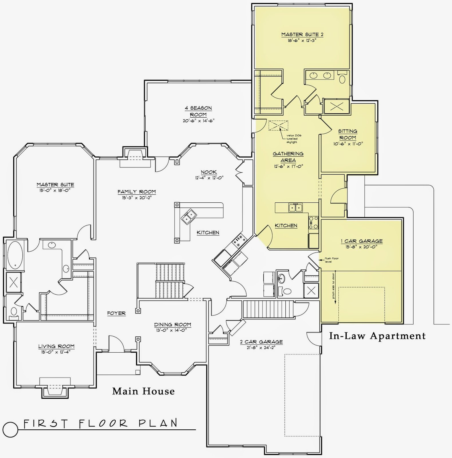 Best Hodorowski Homes Rising Trend For In Law Apartments With Pictures