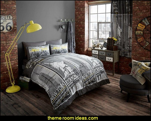 Best Decorating Theme Bedrooms Maries Manor Urban Bedroom With Pictures