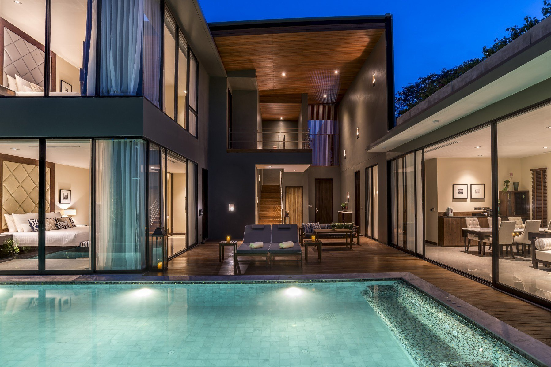 Best Three Bedroom Pool Villa V Villas Hua Hin Mgallery By Sofitel With Pictures