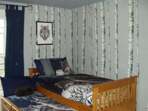 Best How To Decorate A Wolf Themed Bedroom Dengarden With Pictures