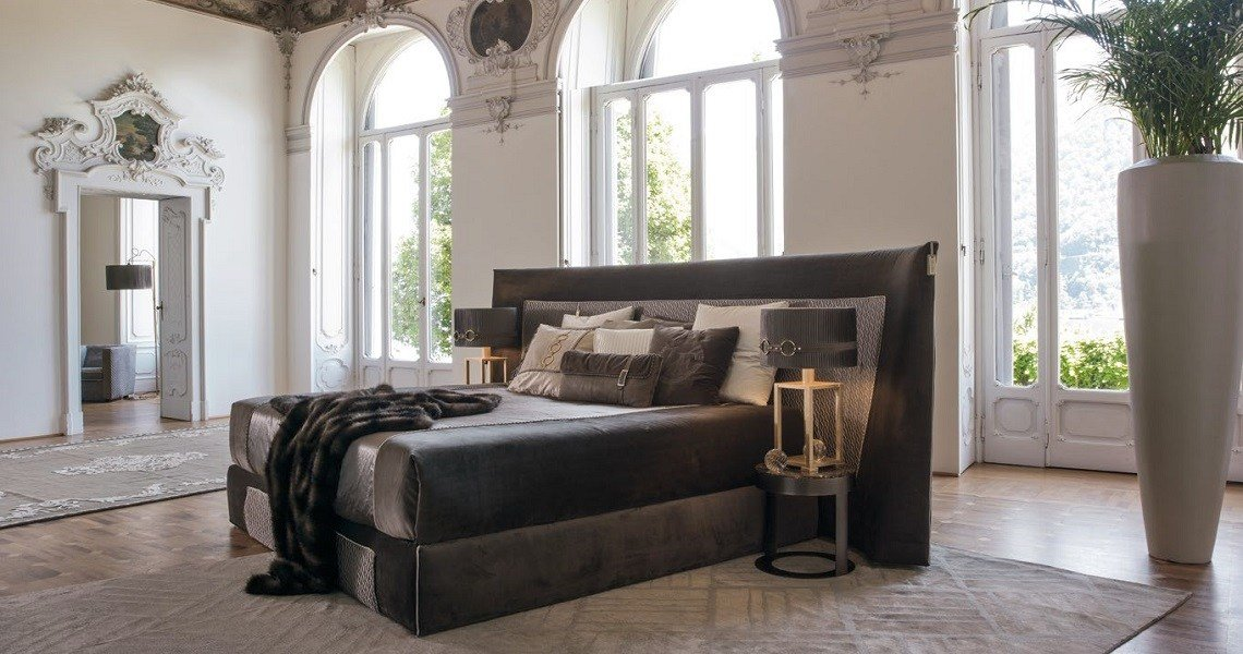 Best Vittoria Frigerio At Exclusive Bedroom Furniture Shop In Cyprus Beds Mattress Night Tables With Pictures