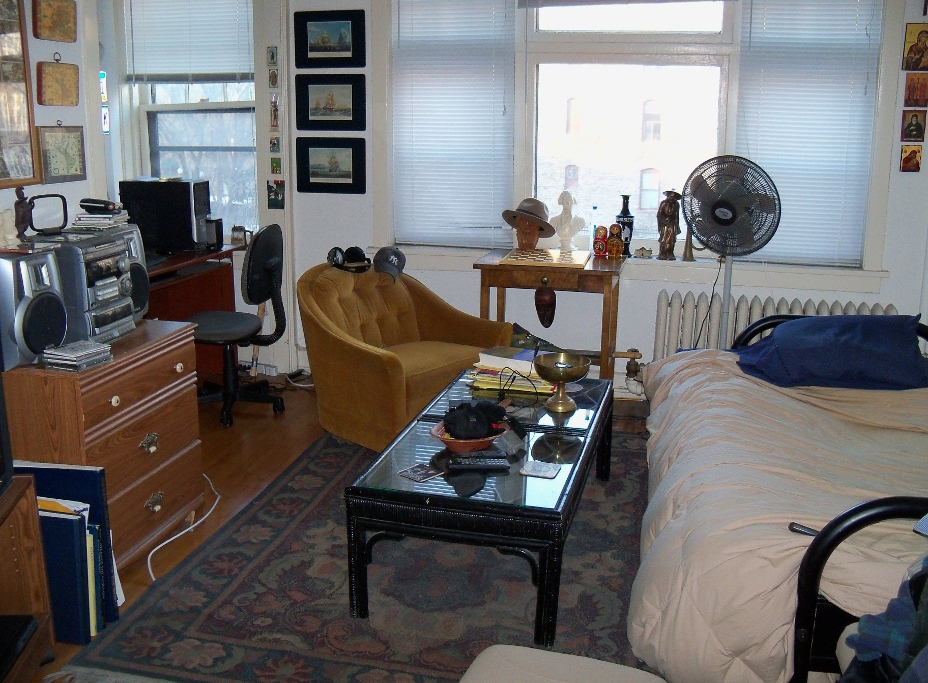 Best Studio Apartment Wikipedia With Pictures