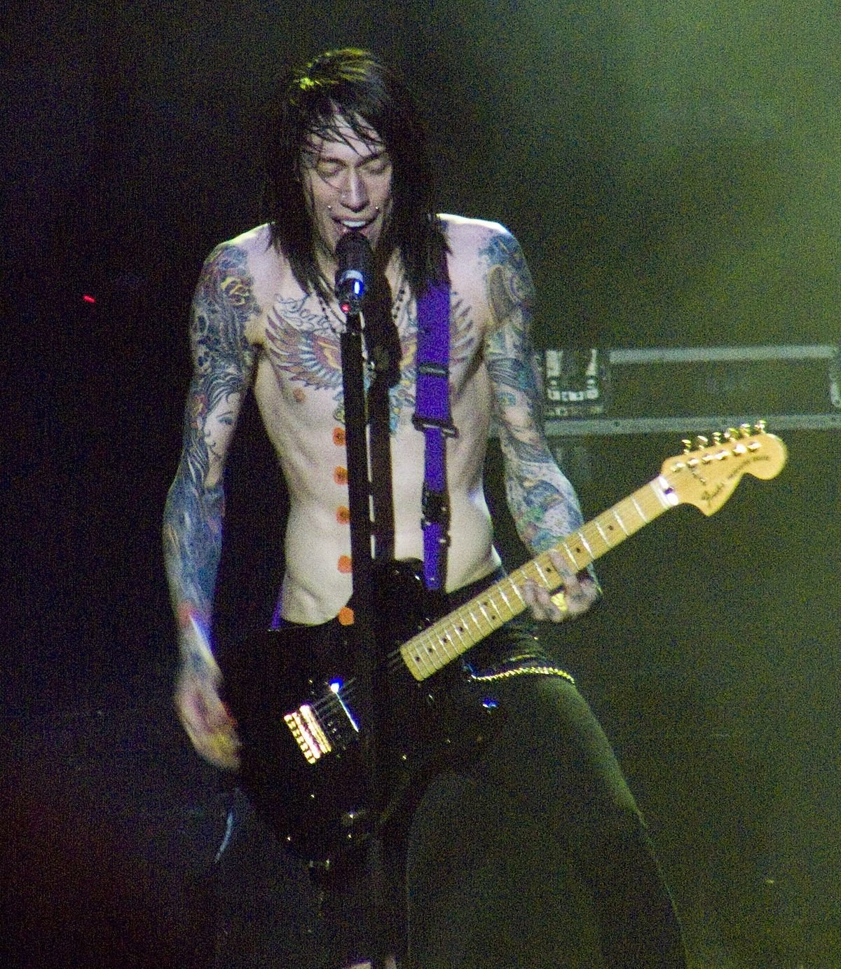 Best Trace Cyrus Wikipedia With Pictures