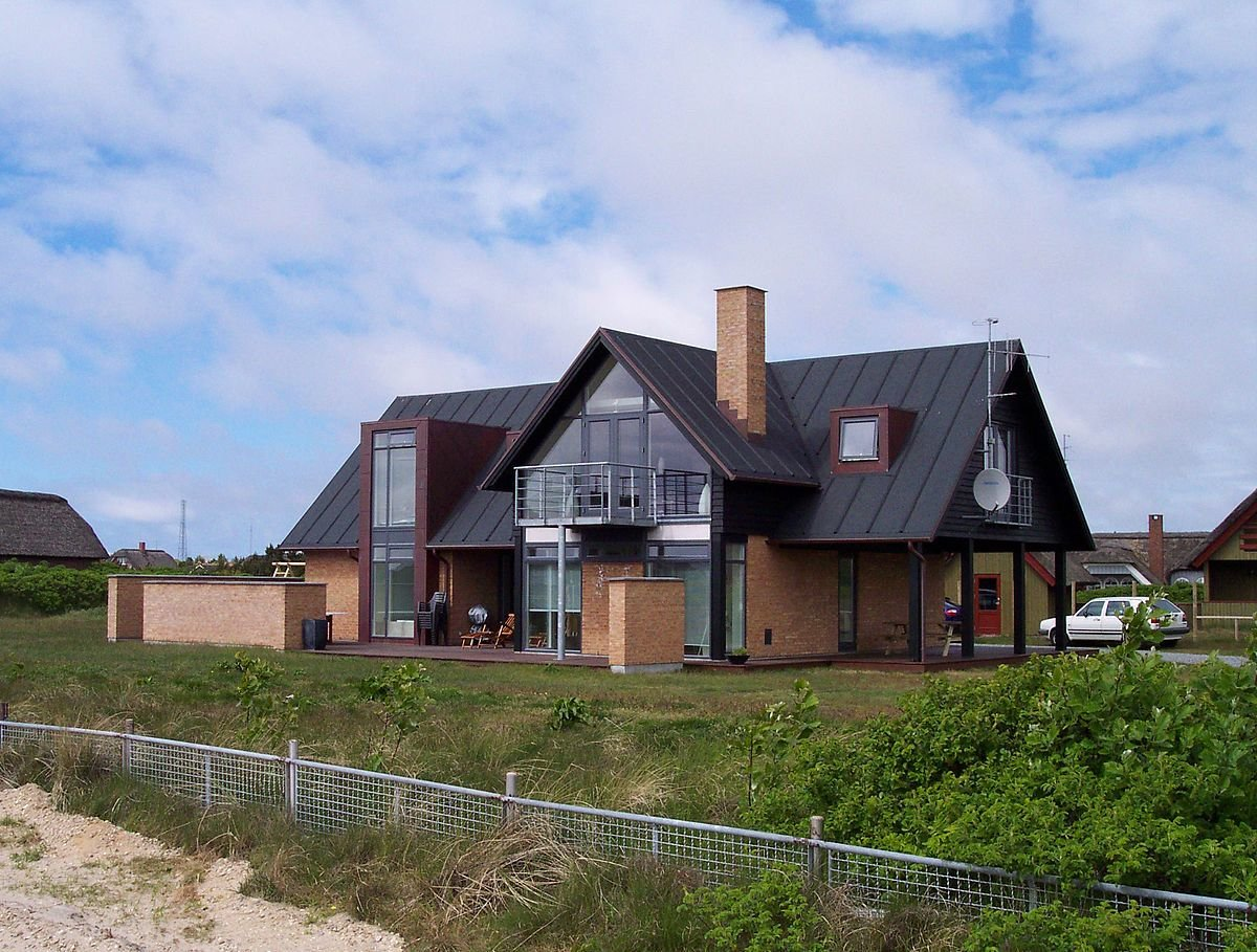 Best Single Family Detached Home Wikipedia With Pictures