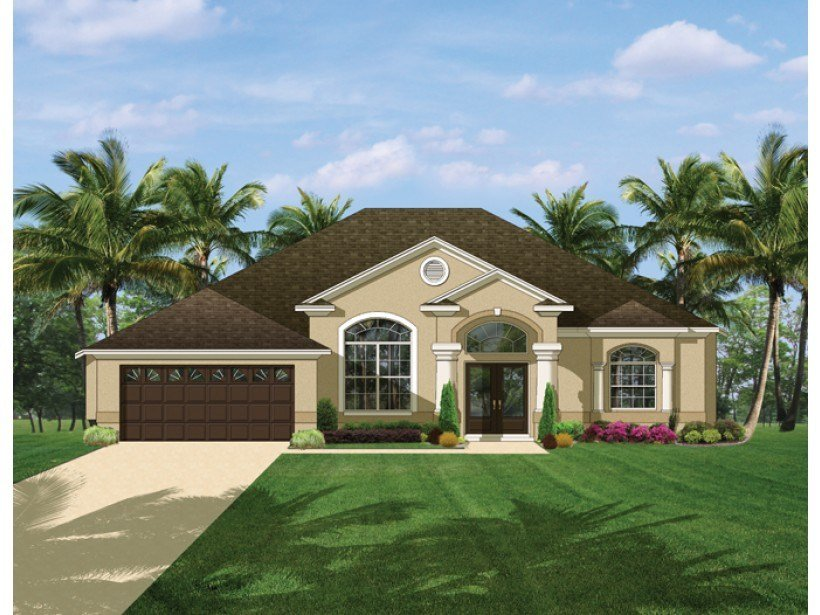 Best Modern House Plan Square Feet Bedrooms Dream Home Home With Pictures