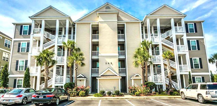 Best Condos For Sale In The Village At Queens Harbour Myrtle With Pictures