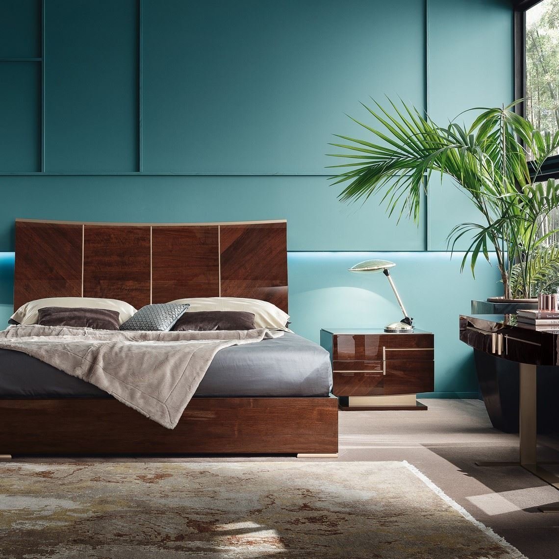Best Fosters Furniture Alf Bellagio Bedroom Collection With Pictures