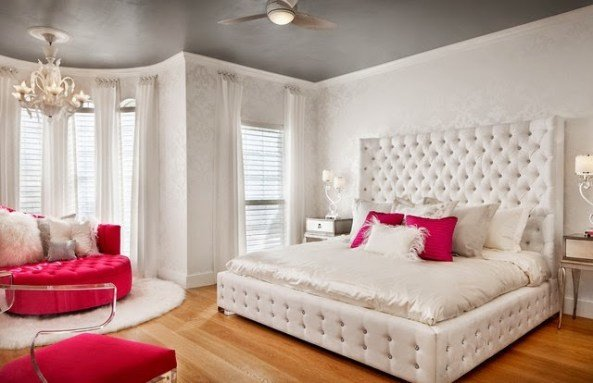 Best Latest Fancy And Luxury Bedroom Decorations 2014 Fashion Reliable With Pictures