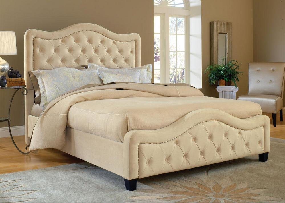 Best 2015 Trend Upholstered Beds The Roomplace Chicago – The With Pictures