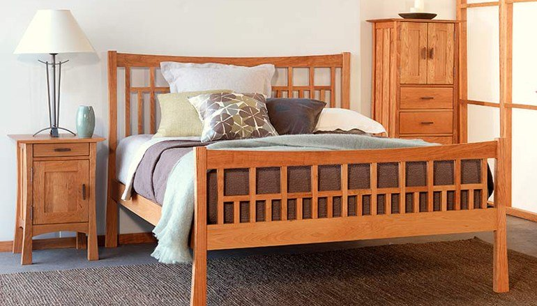 Best Solid Wood Bedroom Sets 4 Tips For Finding The Best With Pictures