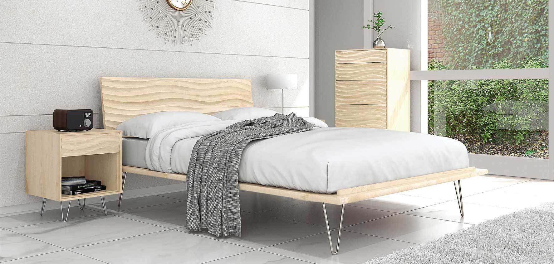 Best Wave Bedroom Furniture By Copeland Vermont Woods Studios With Pictures
