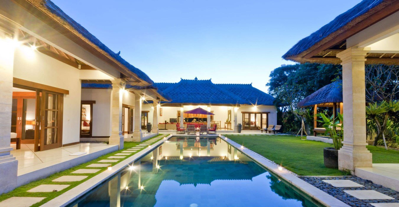 Best Seminyak Villas 2 To 6 Bedroom Seminyak Villas Villa Bugis With Pictures