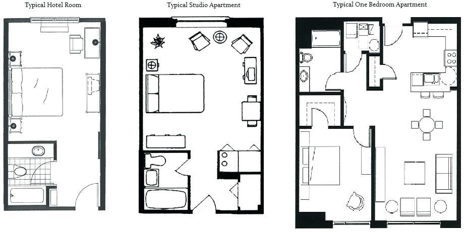Best Typical Square Footage Of A 1 Bedroom Apartment Www Resnooze Com With Pictures