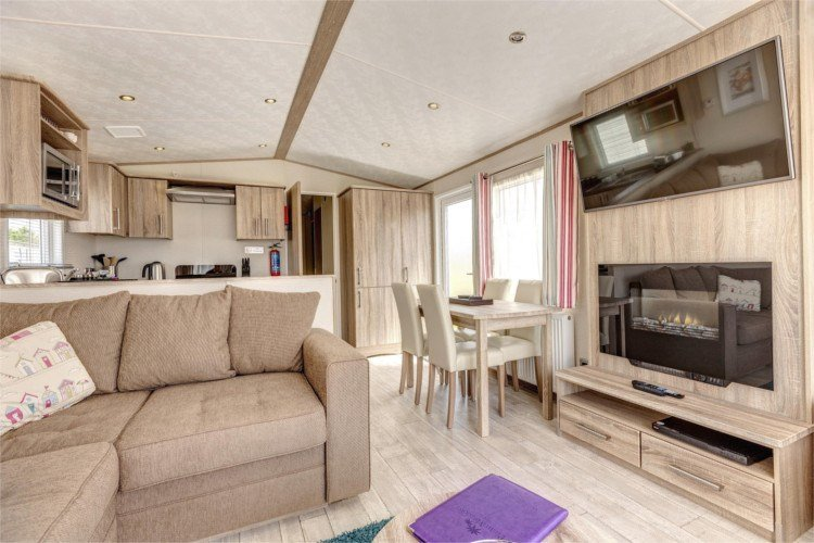 Best New Used 2 Bedroom Static Caravans For Sale – Darwin Escapes With Pictures